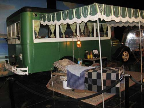 trainers on biggest loser gay Love the windows on the 1935 Chevy camper  Home away from home