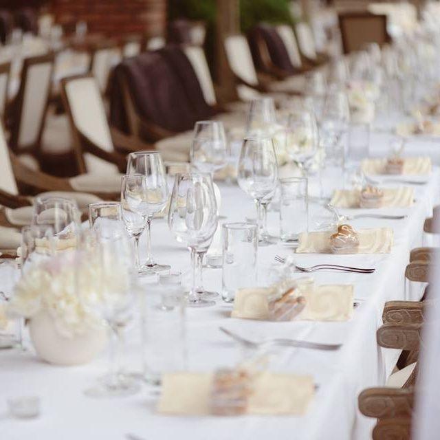 Svatební tabule