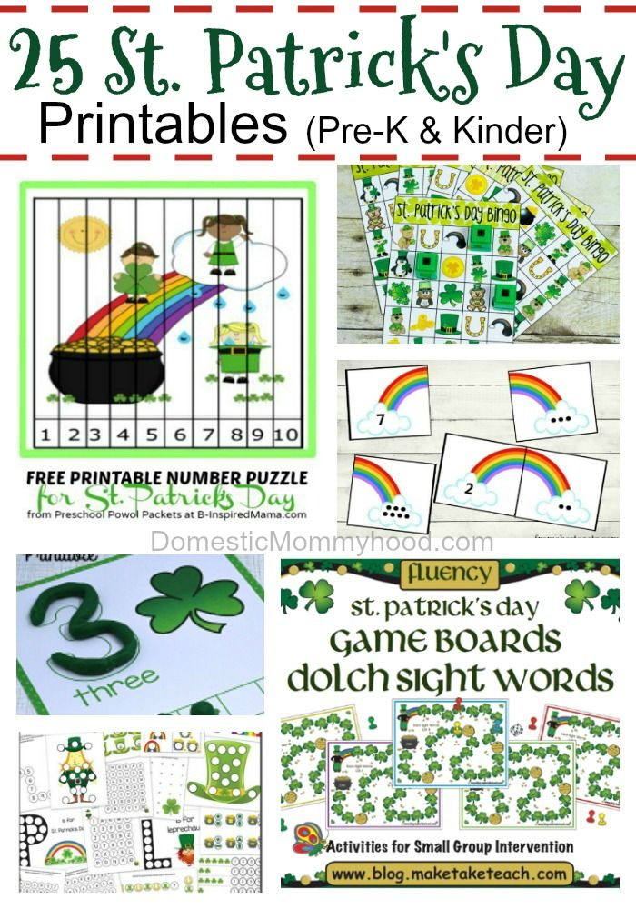1000+ images about St Patricks Day Activities for Kids on Pinterest : Fine motor, Activities and ...