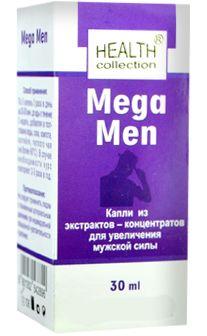 ..Mega Men— стимулятор половой активности, возвращающий мужчинам наслаждение от интима. Больше всего сильная половина человечества ценит восторженные отзывы женщин об их сексуальной силе. Неудачи в половой жизни сильно бьют по мужскому достоинству,...