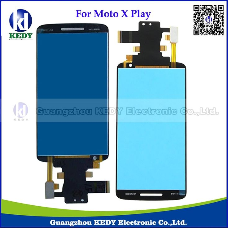 161.00$  Watch more here  - 5pcs Top Quality Original LCD Display Spare Parts for Motorola Moto X Play X3 XT1562 XT1563 LCD Touch Screen Digitizer Assembly