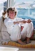 Andy Gibb Kim Reeder andy gibb and his daughter peta..not very many ...