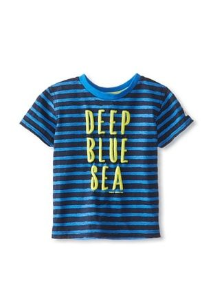 55% OFF French Connection Kid's Tee (Classic Navy)