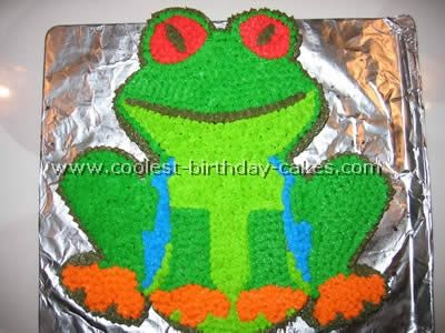 This would be adorable for 1st birthday cake.