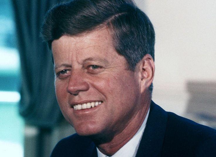 Um das Attentat auf den US-Präsidenten John F. Kennedy ranken sich viele Verschwörungstheorien. Jetzt werden alte Geheimakten veröffentlicht.