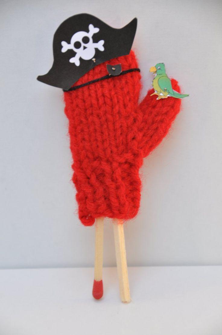 Arrrr matey.  Happy Halloween from merrymittens.com