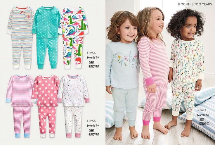 Younger Girls Bedtime | Nightwear & Accessories | Girls Clothing | Next Australia - Page 2