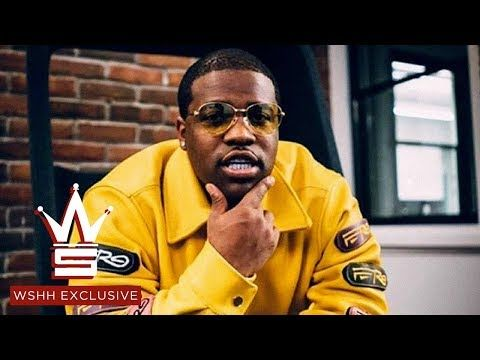 "New video A$AP Ferg Feat. Denzel Curry & IDK ""Kristi YamaGucci"" (WSHH Exclusive - Official Audio) on @YouTube"