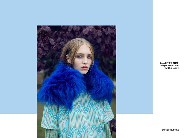 Stories Collective / Bright Hearts / Photography Helen Kirkbright / Styling Issie Gibbons / Make Up Fiona Barry / Hair Brooke Neilson / Models Amy Czarnecki & Mayya Skripchenko at Select / Design Sabiye Kundsen