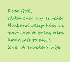 yes please: Trucker Quotes, Life Of A Truckers Wife, Truckers Life, Trucker Wife, Truckerlife Truckerswife, Trucker S Wife, Truck Drivers