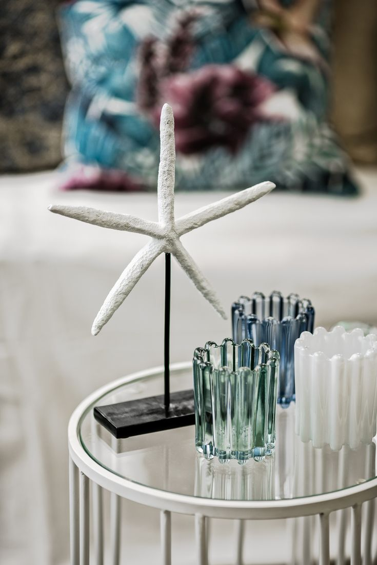 UTOPIA   EIGHTMOOD   Sea Star Decoration