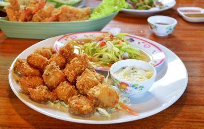 Chicken nuggets light - Bocconcini di pollo in crusca d'avena