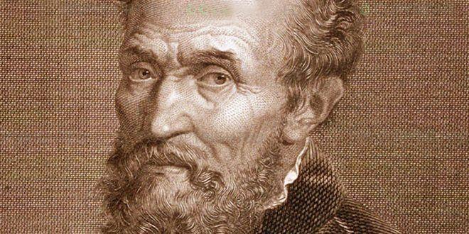 Michelangelo Quem Foi Obras Legado Frases E Morte