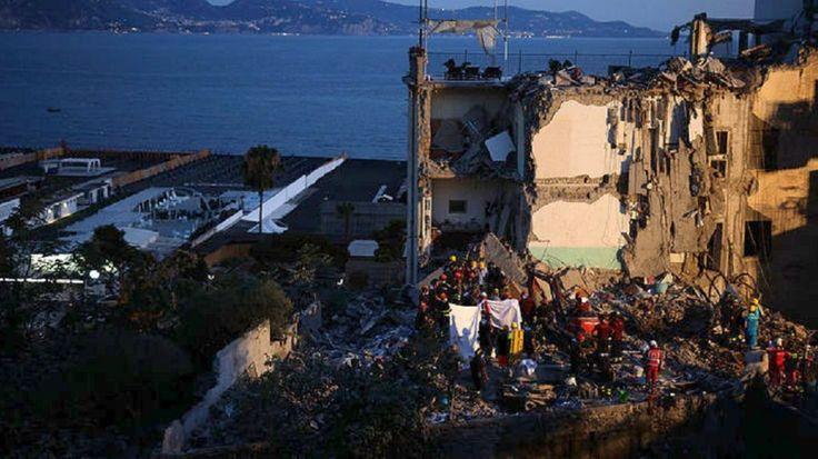 [ΕΡΤ]: Νεκροί και οι οκτώ αγνοούμενοι από κατάρρευση κτιρίου στη Νάπολη   http://www.multi-news.gr/ert-nekri-okto-agnooumeni-apo-katarrefsi-ktiriou-sti-napoli/?utm_source=PN&utm_medium=multi-news.gr&utm_campaign=Socializr-multi-news