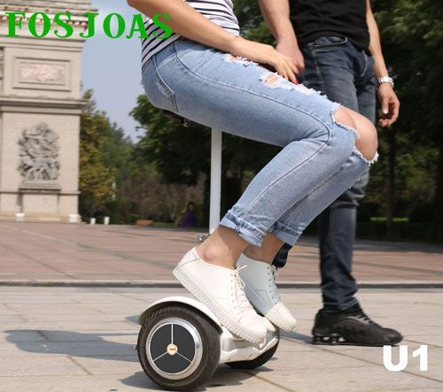 Fosjoas U1 stand up electric scooter