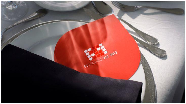 Evento Banco Santander F1
