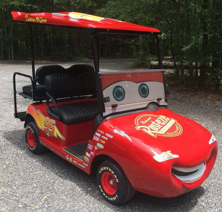 Mcqueen kids ride on toys for boys cool cars