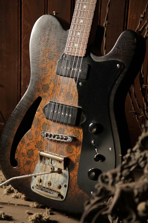 Echopark Guitars