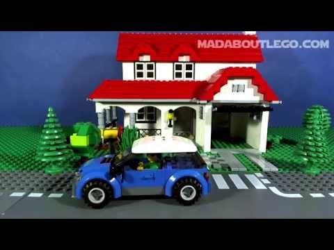 LEGO CITY FILMS 2015 - YouTube