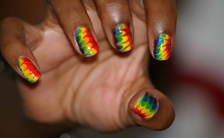 The 25+ best Ghetto nail designs ideas on Pinterest | Dope ...