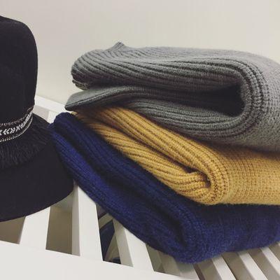 3 цветов женщины пуловеры зимние свитера 2015 удобная краткая о образным вырезом с длинными рукавами вязаный свитер женские свитера (A5500) купить на AliExpress