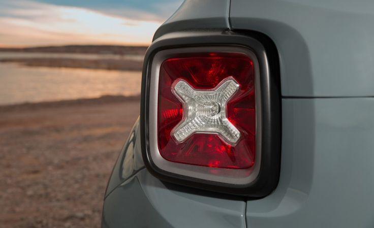 Zwei niedlich: Tiny Jeep Renegade Konzept erhält noch Tinier Matching Trailer - Foto-Galerie von Auto Show von Auto und Treiber - Car Images - Auto und Treiber