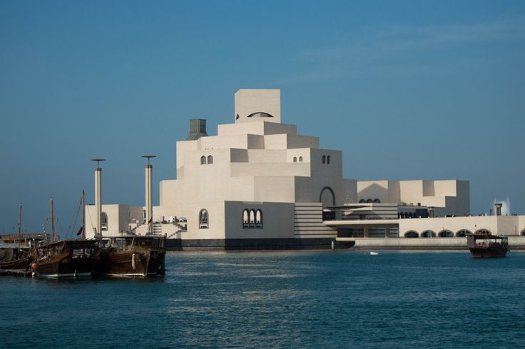 https://flic.kr/p/GqDqUK | The Majestic Museum | Museum of Islamic Art, Doha, Qatar. If you have time to do only one thing in Qatar, it is this.