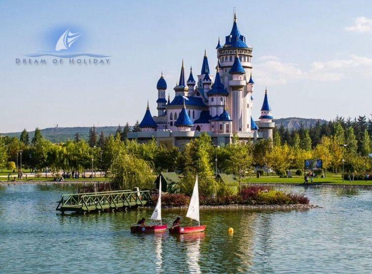 Vacation in Eskisehir Turkey – Dreamof Holiday
