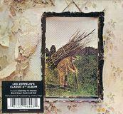 Led Zeppelin IV [Remastered] [CD]