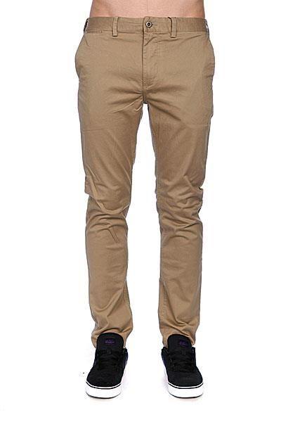 Мужские хаки брюки