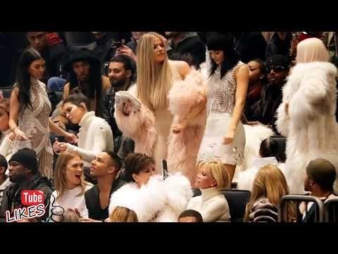 Kylie Jenner, Khloe,Kim Kardashian Baby Boom Doesn't Make Kendall Jenner...