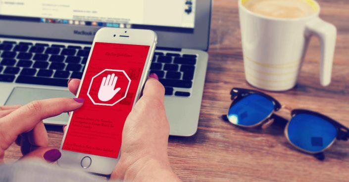 El ad blocking, la nueva amenaza que acecha al mobile