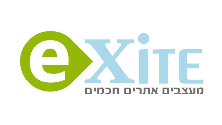 eXite - מעצבים אתרים חכמים