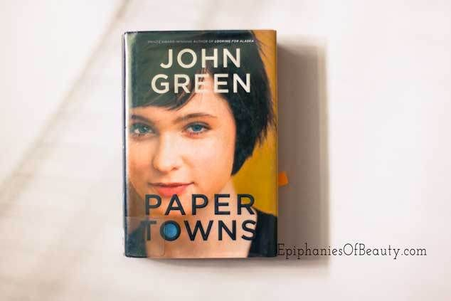 Paper Towns   A Book Review from a Catholic Perspective