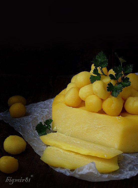 Плавленный сыр - Мой журнал