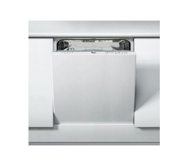 Whirlpool Lave Vaisselle Tout Integrable Adg5820fd