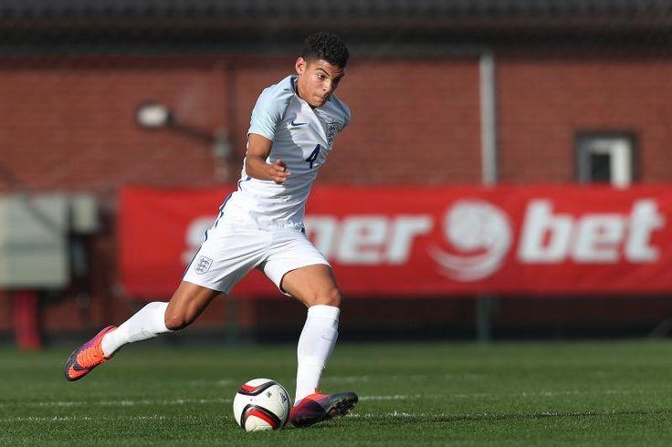Το ενδιαφέρον των Spurs έχει τραβήξει ο 17χρονος Morgan Gibbs-White