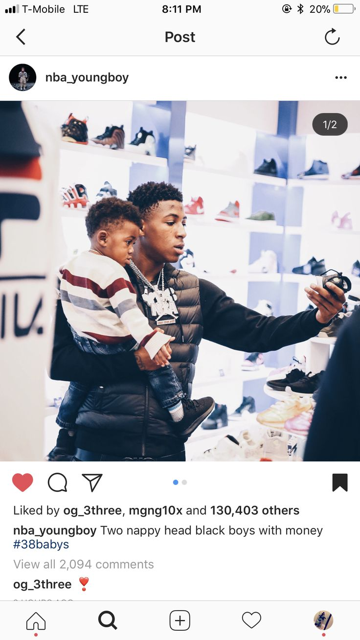 23 Quotes: Nba YoungBoy Quotes Facebook