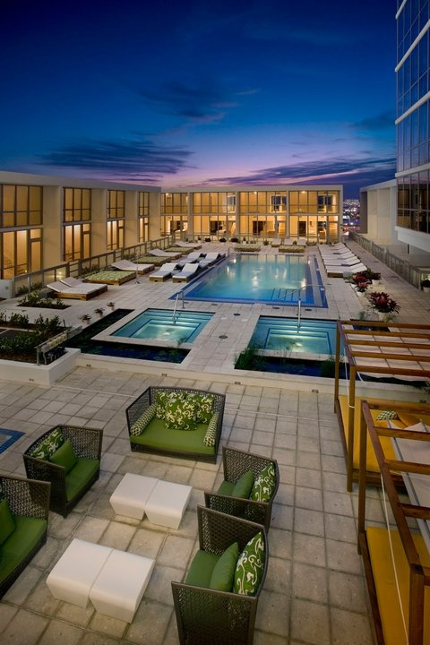 1000 Images About Rooftop Pool Decks On Pinterest