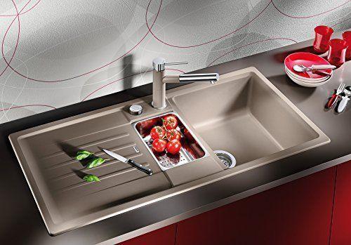 61 best küche images on Pinterest Kitchen ideas, Beautiful kitchen - spülbecken küche keramik