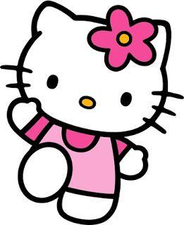 200 best Hello Kitty Birthday Printables images on Pinterest