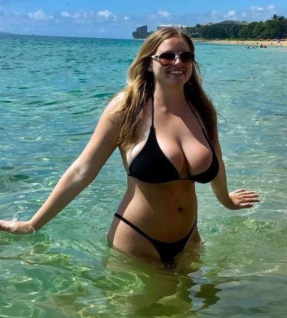 Big Naturals Bikini