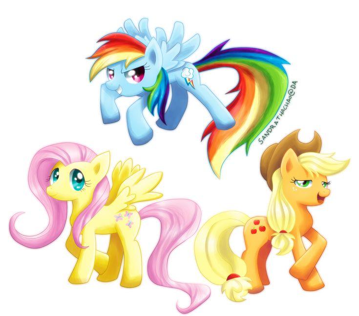 My little ponySandette Deviantart Com, My Little Ponies, Ponies Sandrathachao, My Little Pony