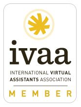 IVAA - International Virtual Assistants Association. We are proudly the first Australian Virtual Assistant Business to pass the EthicsCheck exam. #EthicalBusiness #VirtualAssistant #entrepreneur
