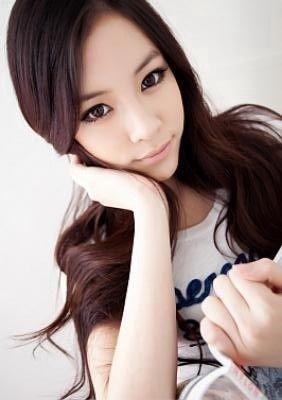 so cute #ulzzang #cute #korean I want my long hair back :(