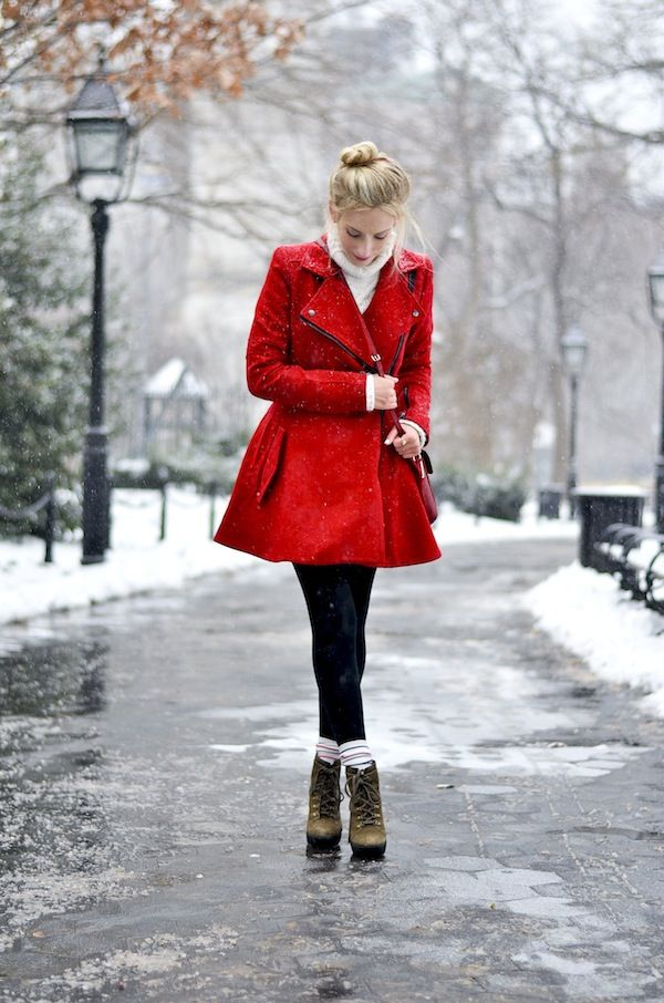 Best 20  Red coats ideas on Pinterest | Red coat outfit, Winter ...