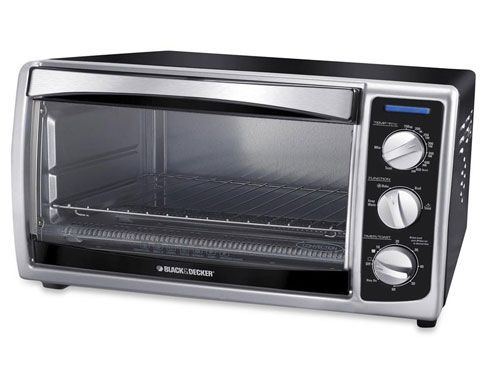 Best Toaster Oven For Crafting
