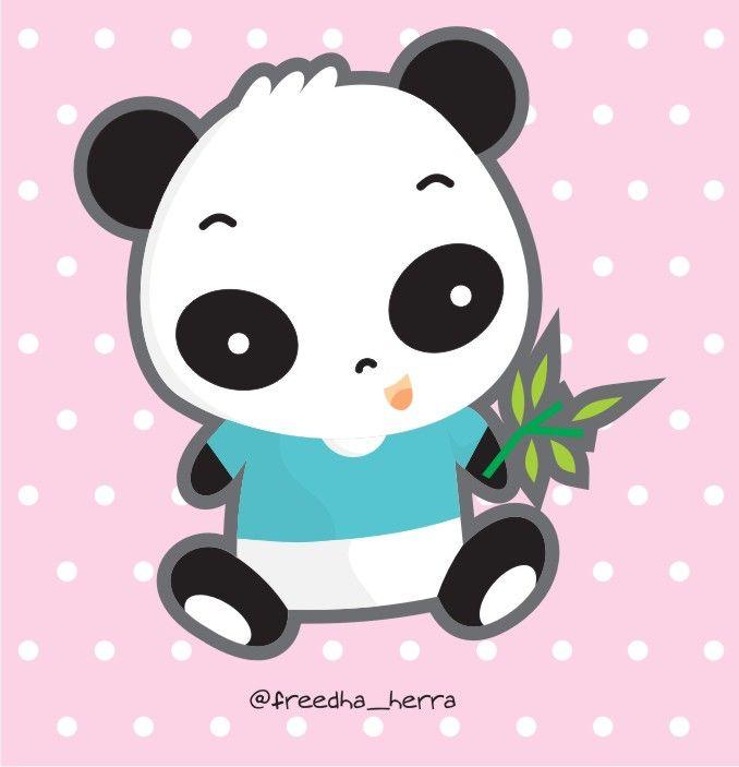 I'm Cute Panda ^_^