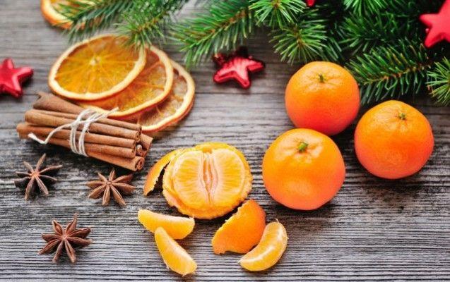 Πορτοκαλόφλουδες και κανελογαρίφαλα - iCookGreek