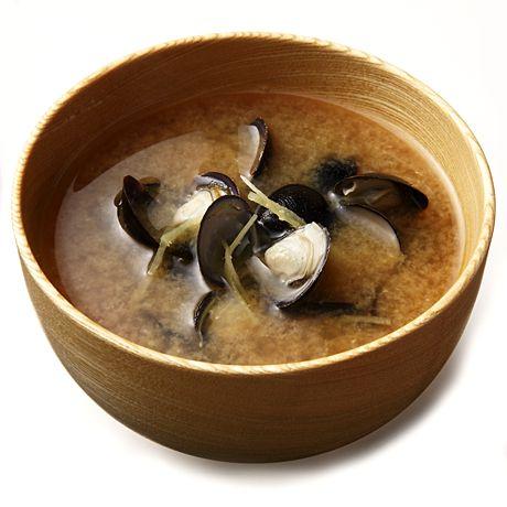 しょうがしじみ汁 | 市瀬悦子さんのみそ汁の料理レシピ | プロの簡単料理レシピはレタスクラブニュース